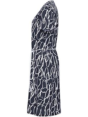 Pill - Freizeit-Kleid mit 1/4-Arm