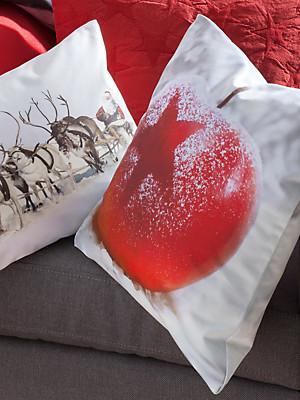 Proflax - Kissenbezug ca. 40x40cm