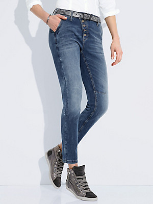 Raffaello Rossi - 7/8-Sweat-Jeans, modell MILVA.