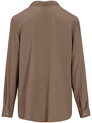 Riani - Bluse mit V-Ausschnitt