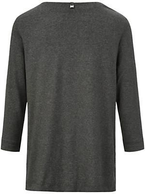Riani - Rundhals-Shirt mit 3/4-Arm