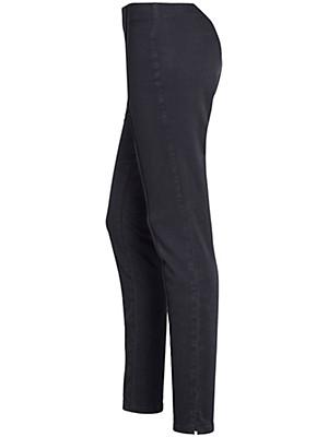 Riani - Schlupf-Jeans mit extraschmalem Bein