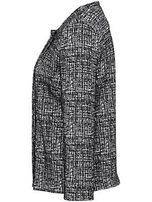 Rössler Selection - Jersey-Jacke mit 7/8-Arm