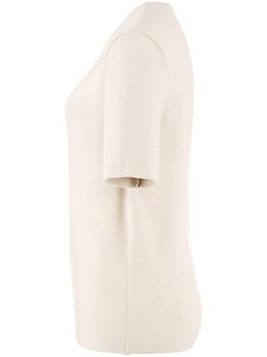 Rössler Selection - Rundhals-Pullover mit 1/2-Arm