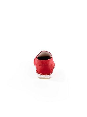 Scarpio - Mokassin aus Kalbsveloursleder