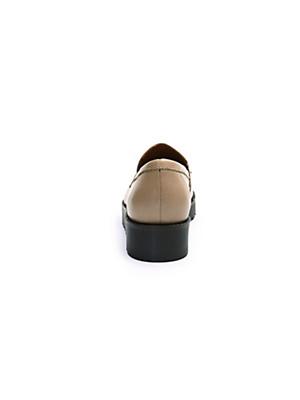 Scarpio - Slipper aus feinem Nappaleder