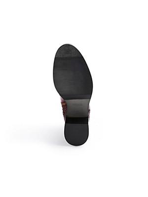 Scarpio - Stiefelette aus 100% Leder