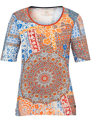 Schneiders Salzburg - Rundhals-Shirt