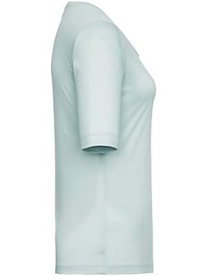 Strenesse - Rundhals-Shirt mit 1/2-Arm