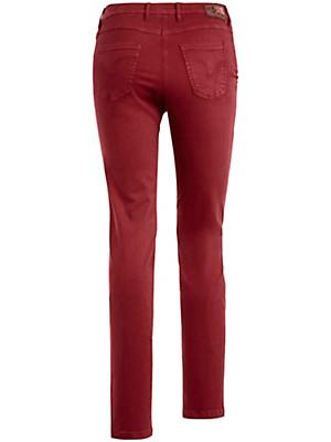 Toni - Jeans mit schmalem Bein