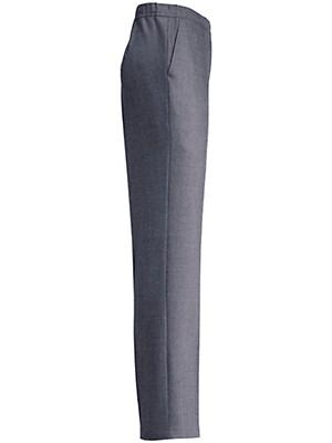 Toni - Knitterarme Schlupf-Hose