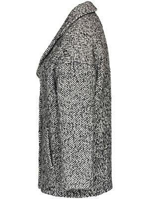 Uta Raasch - Jacke in kastiger Oversized-Form