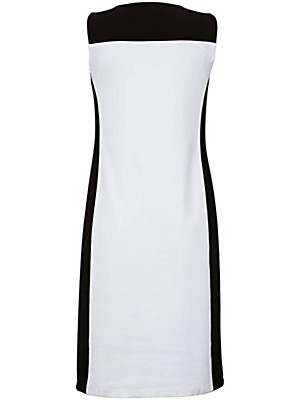 Uta Raasch - Jersey-Kleid mit Stretch-Effekt