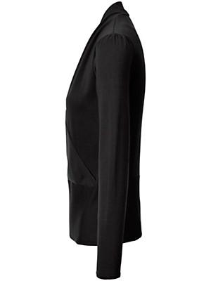 Uta Raasch - Pullover in Wickel-Optik