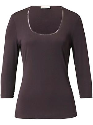 Uta Raasch - Rundhals-Shirt mit 3/4-Arm