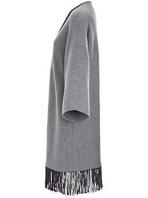 Uta Raasch - Strickjacke aus 100% Schurwol