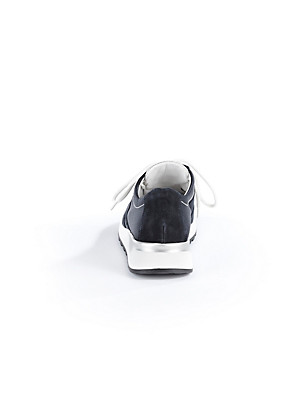 Waldläufer - Sneaker aus Rindsnappaleder