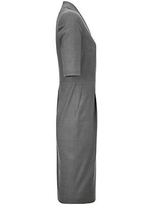Windsor - Kleid  100% Schurwolle 1/2-Arm