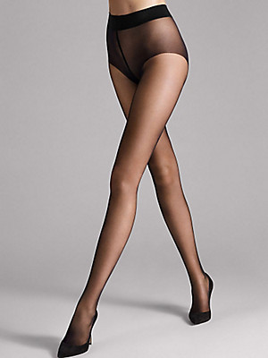 "Wolford - Feinstrumpfhose ""Pure 10 Tights"""