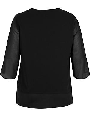 zizzi - Blusenshirt mit 3/4-Arm