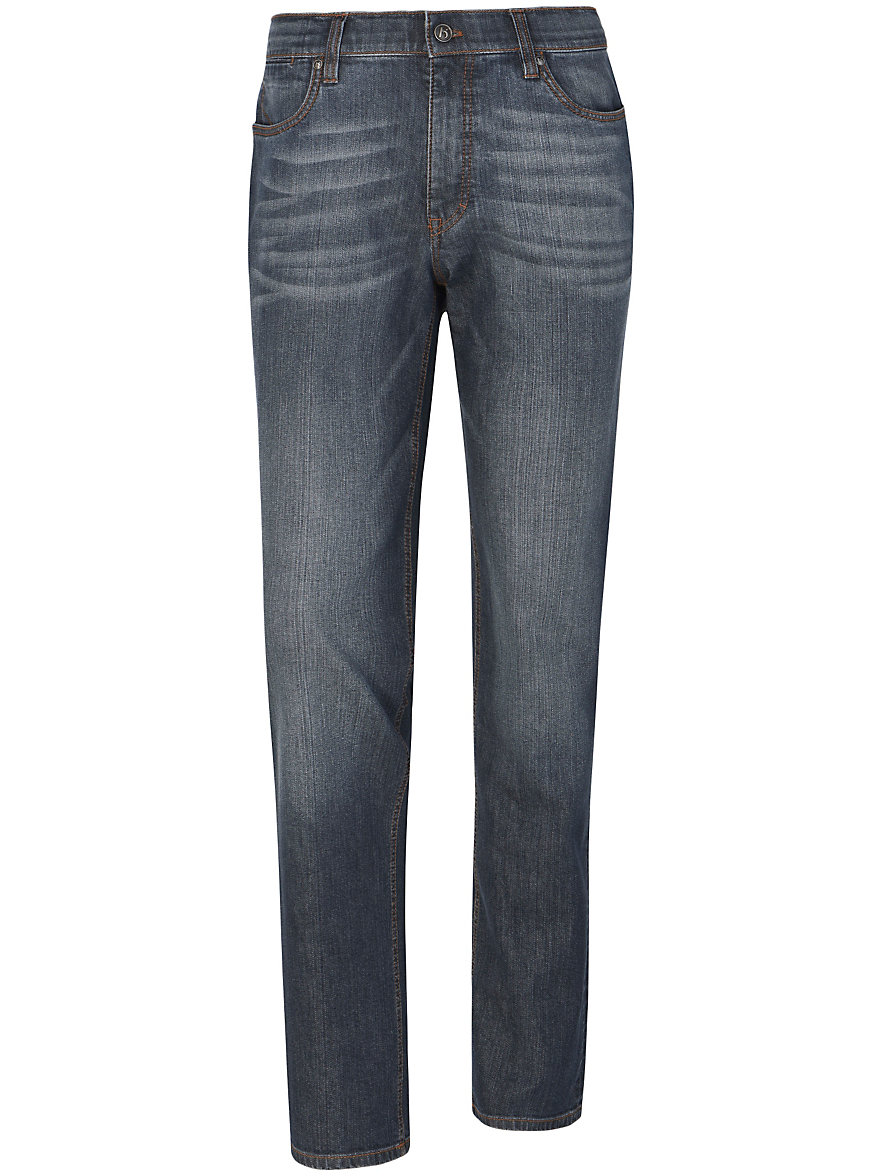 Herrenmode, Jeans stonewash