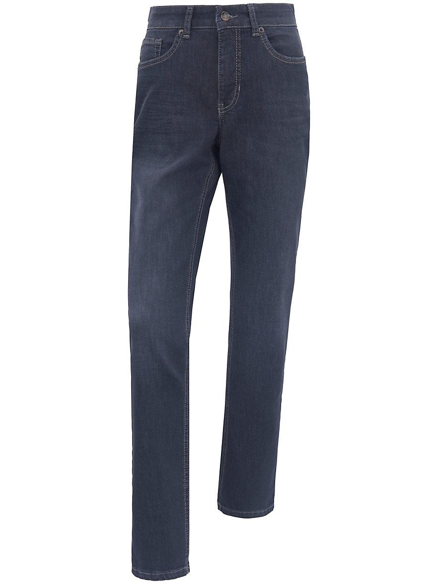 mac jeans melanie mit schmaler taille inch l nge 32. Black Bedroom Furniture Sets. Home Design Ideas