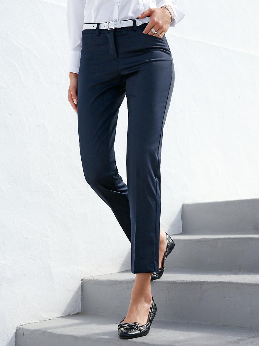Женские брюки 7 8 доставка