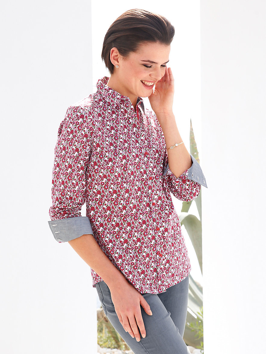 Блузки туники с доставкой