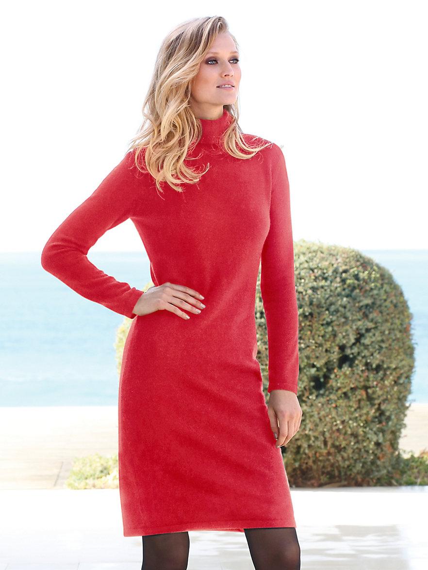 Вязаное Платье С Доставкой