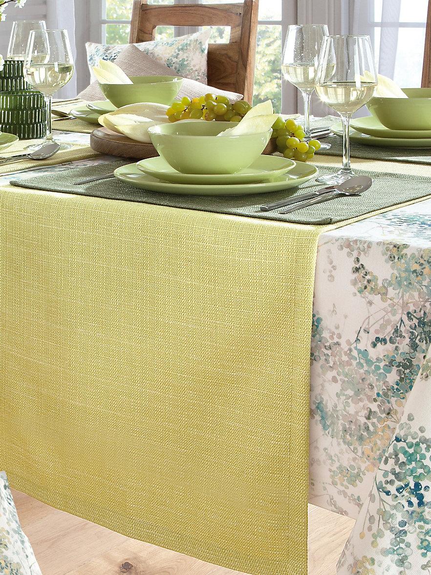 sander tischl ufer ca 50x140cm stein. Black Bedroom Furniture Sets. Home Design Ideas