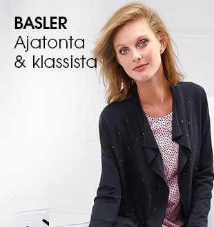 basler-naisille