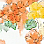Orange/Gelb-547299