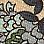 Sand/Blau/Multicolor-917237