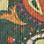 Oliv/Pflaume/Multicolor