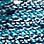 Türkis/Multicolor-856180