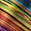 Schwarz/Multicolor-258908
