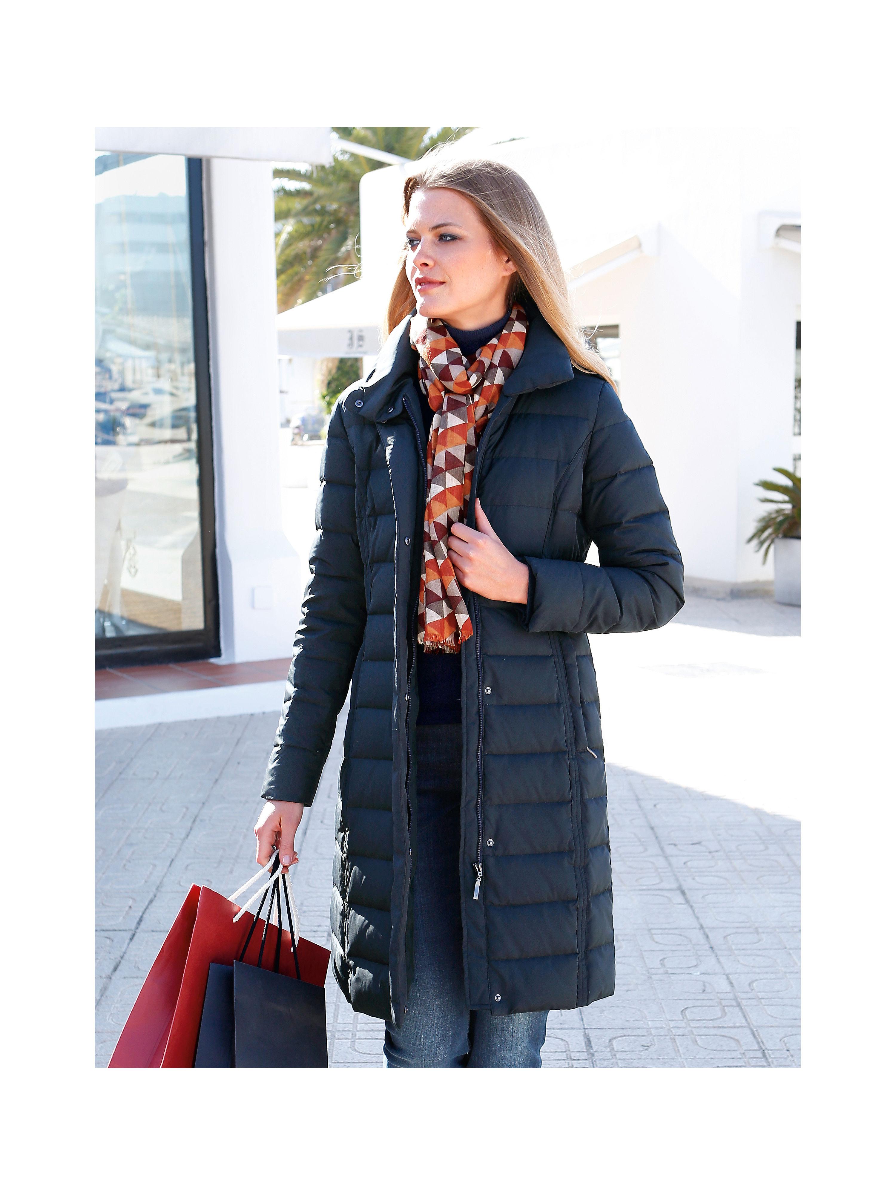 jacket fuchs schmitt blue size 18s. Black Bedroom Furniture Sets. Home Design Ideas