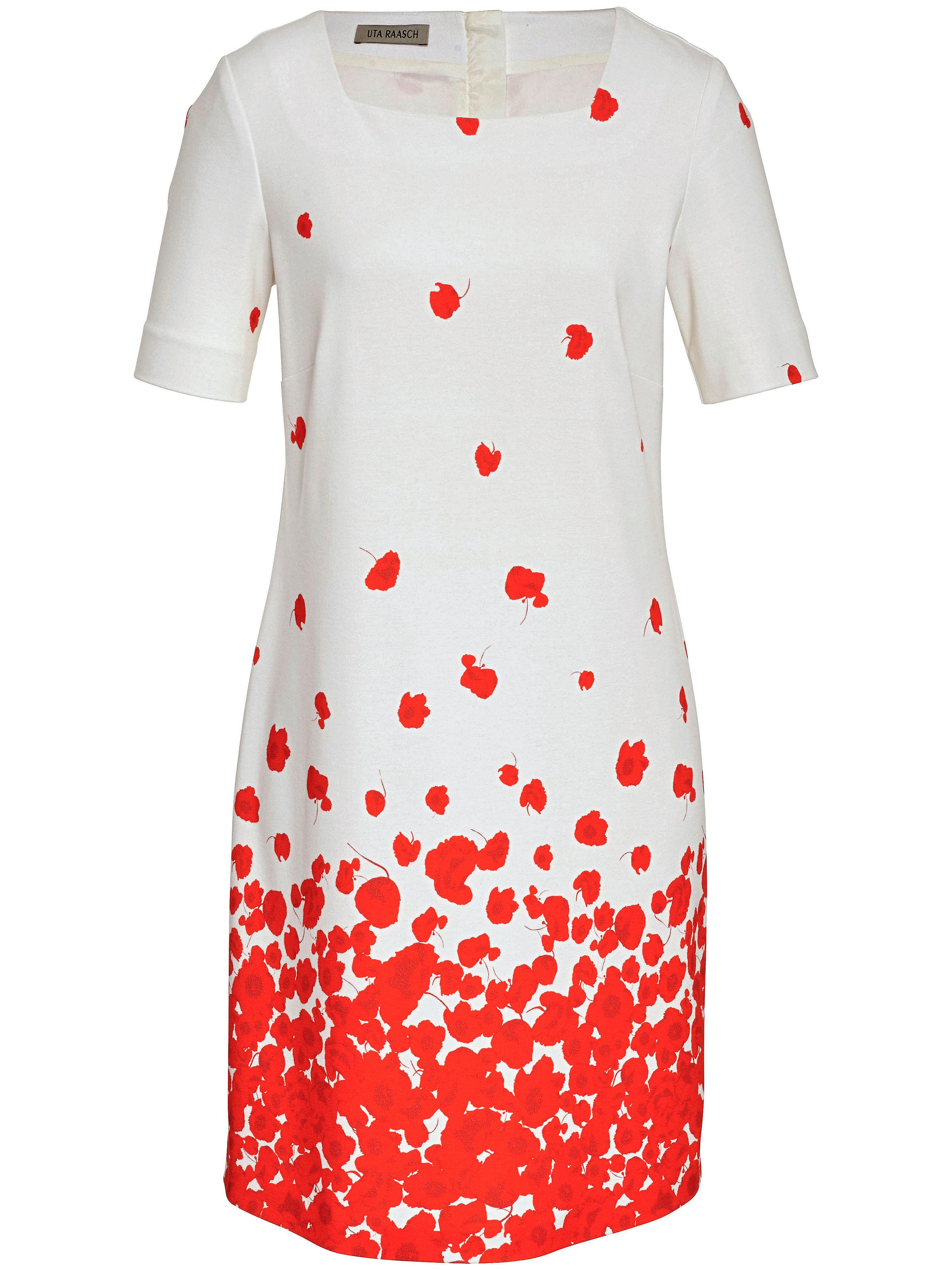 Jersey-Kleid