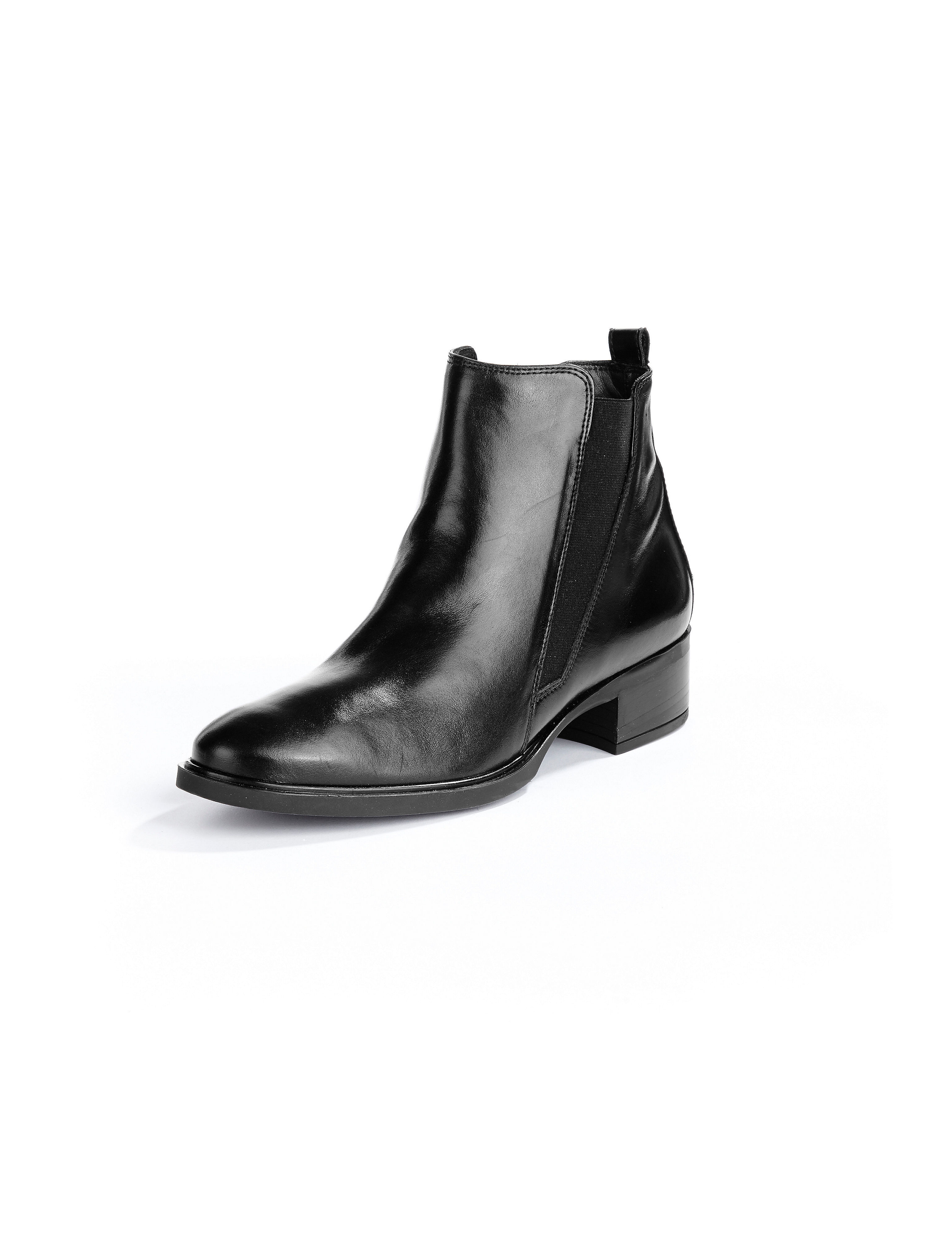 Chelsea-Boot Paul Green schwarz 380196