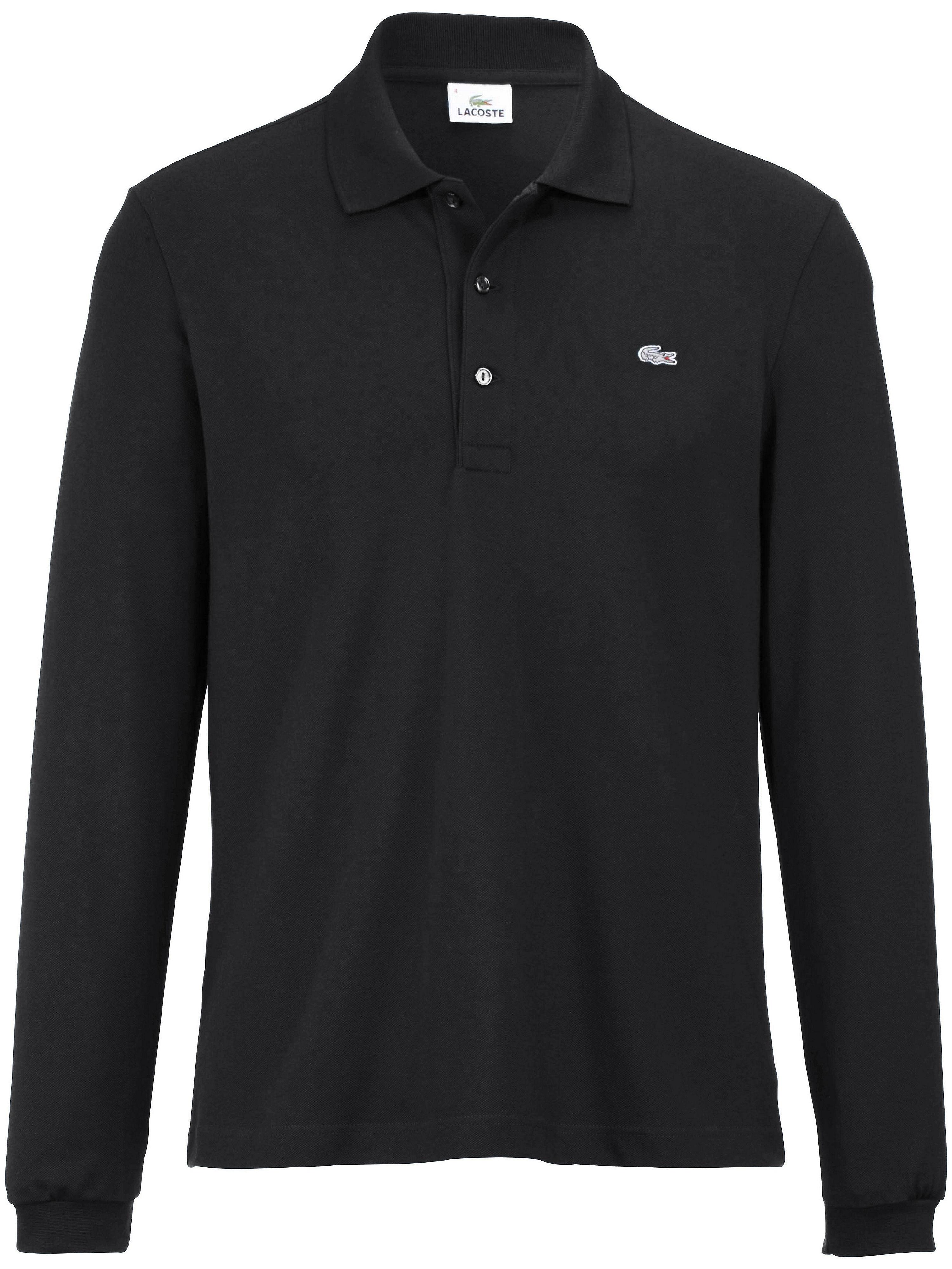 "Polo-Shirt ""Form PH4014´´ 1/2-Arm Lacoste schwarz"