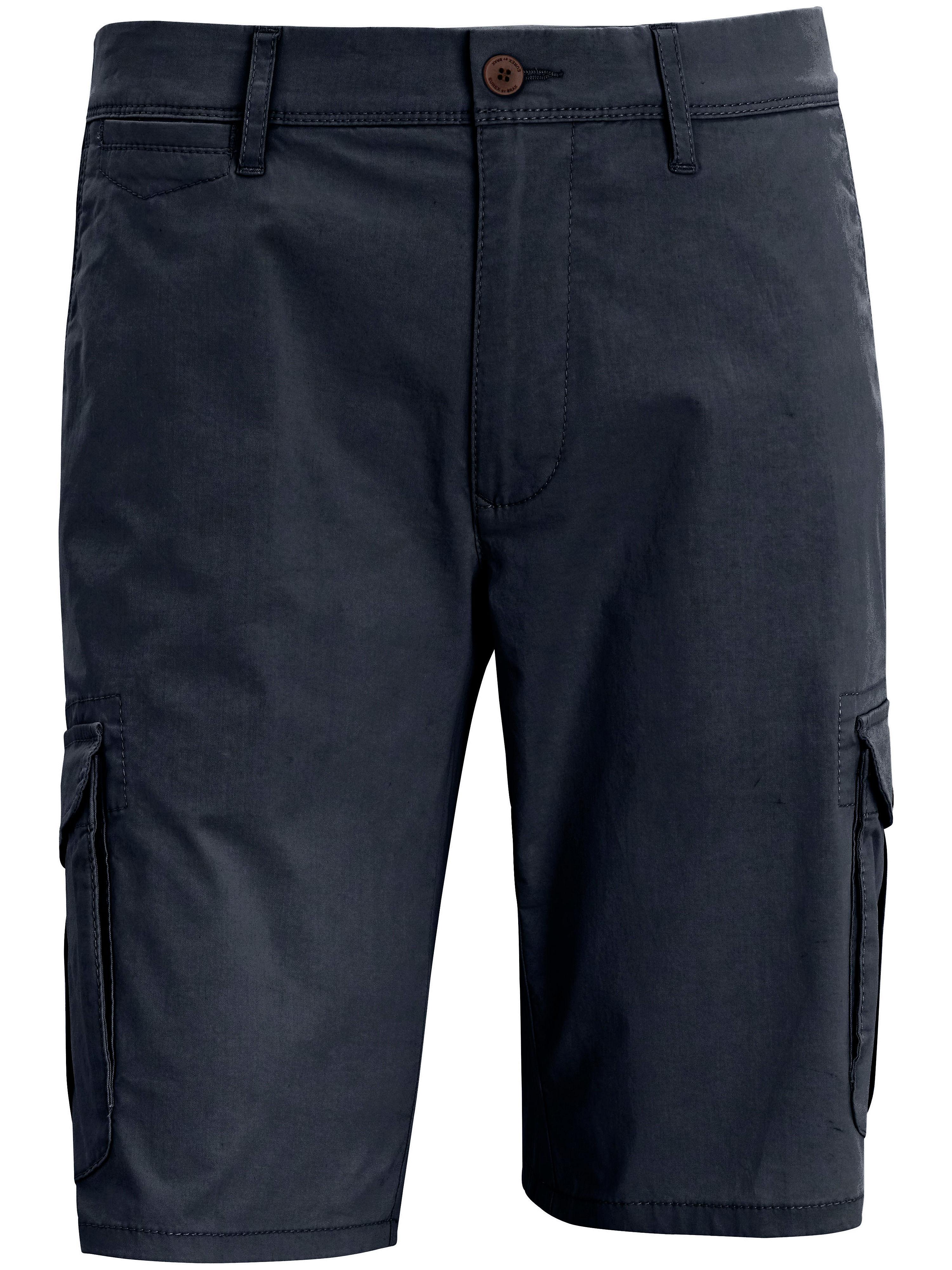 Cargo-Shorts Eurex by Brax blau Größe: 48