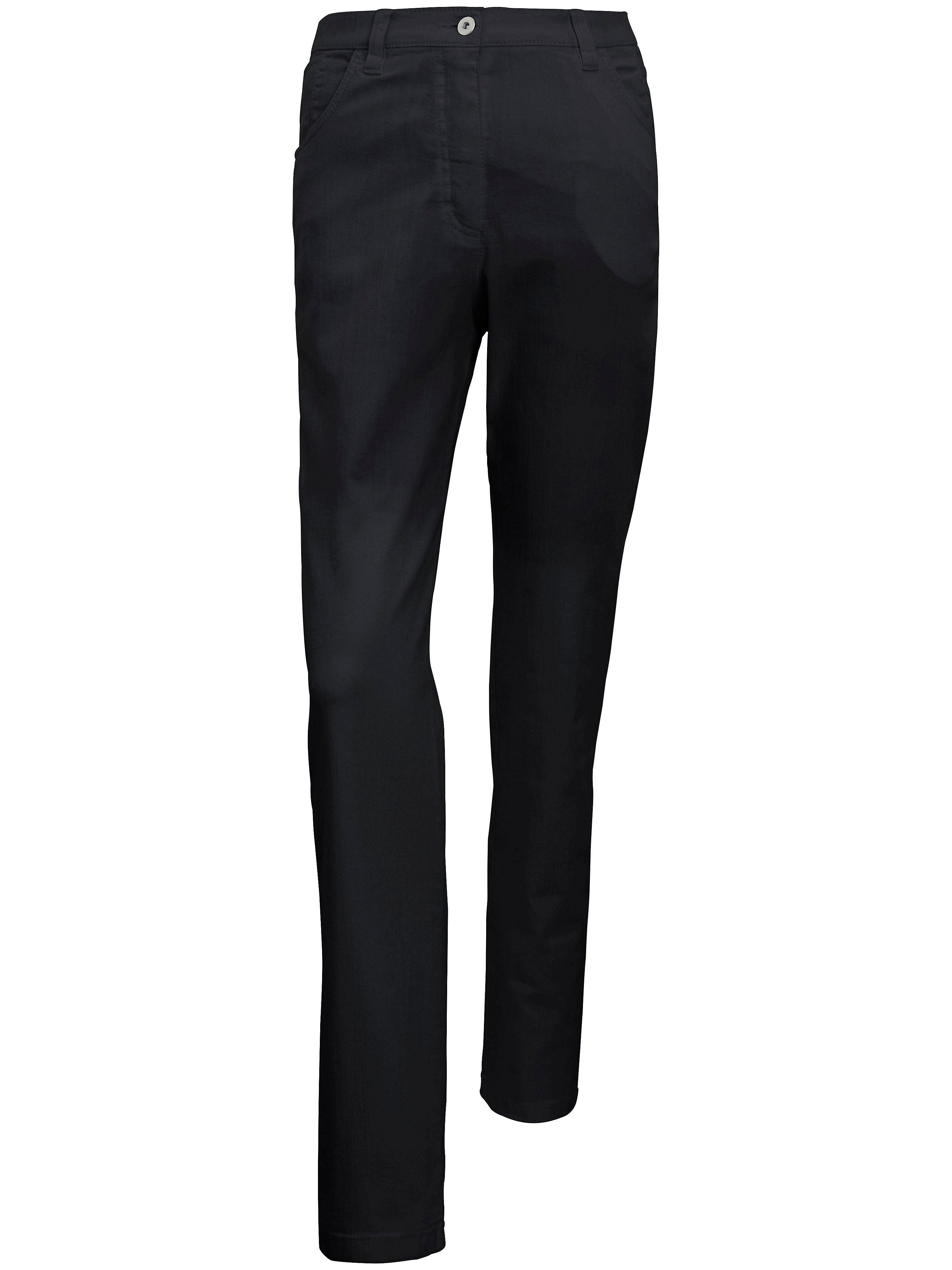 Jeans – Modell BETTY SLIM LEG KjBrand schwarz Größe: 20