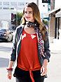 Anna Aura - Elegantes Blusen-Shirt mit 1/2-Arm
