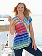 Anna Aura - V-Shirt mit 1/2-Arm