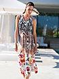 Charmor - Freizeit-Kleid ohne Arm