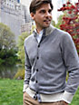 Peter Hahn Cashmere - Strickjacke aus 100% Kaschmir