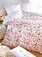 Pfeiler - Bettbezug ca.155x200cm