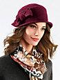 Seeberger - Hut aus 100 % Schurwolle