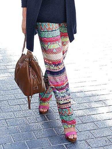 Anna Aura - Schlupf-Hose mit geradem Bein