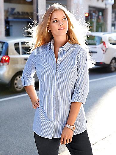 Anna Aura - Streifen-Bluse